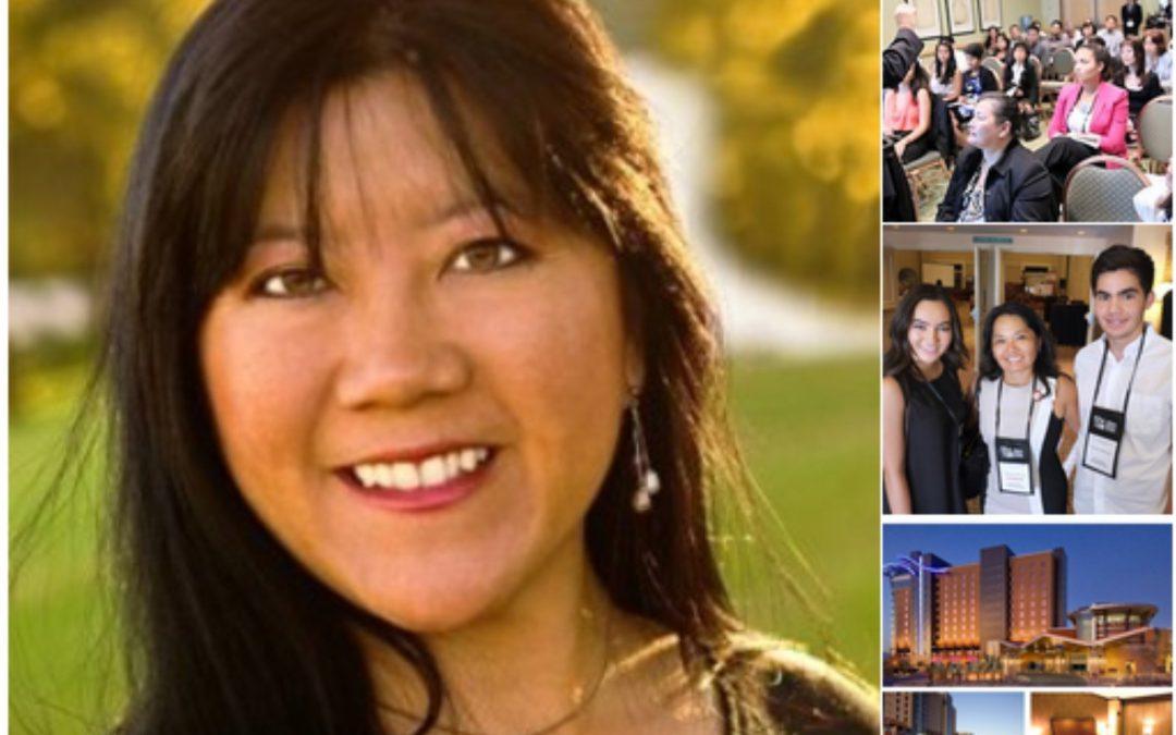 Entrepreneur Kristi Lee will talk about Risk Taking: Making Change Happen at #ACEL2018