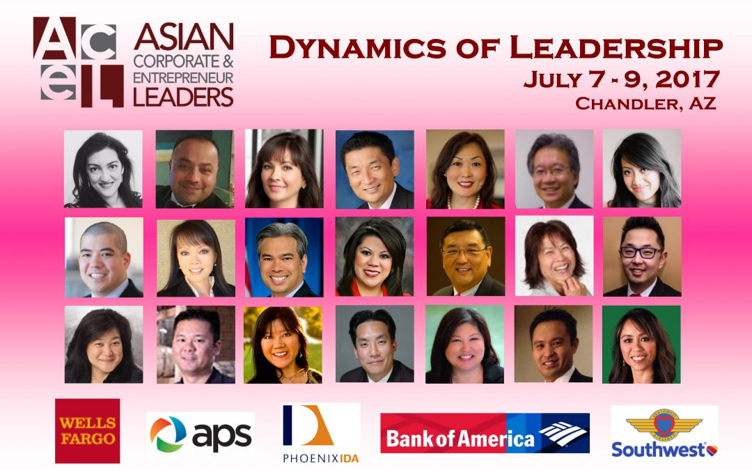 Conference Speakers | 2017 Dynamics of Leadership