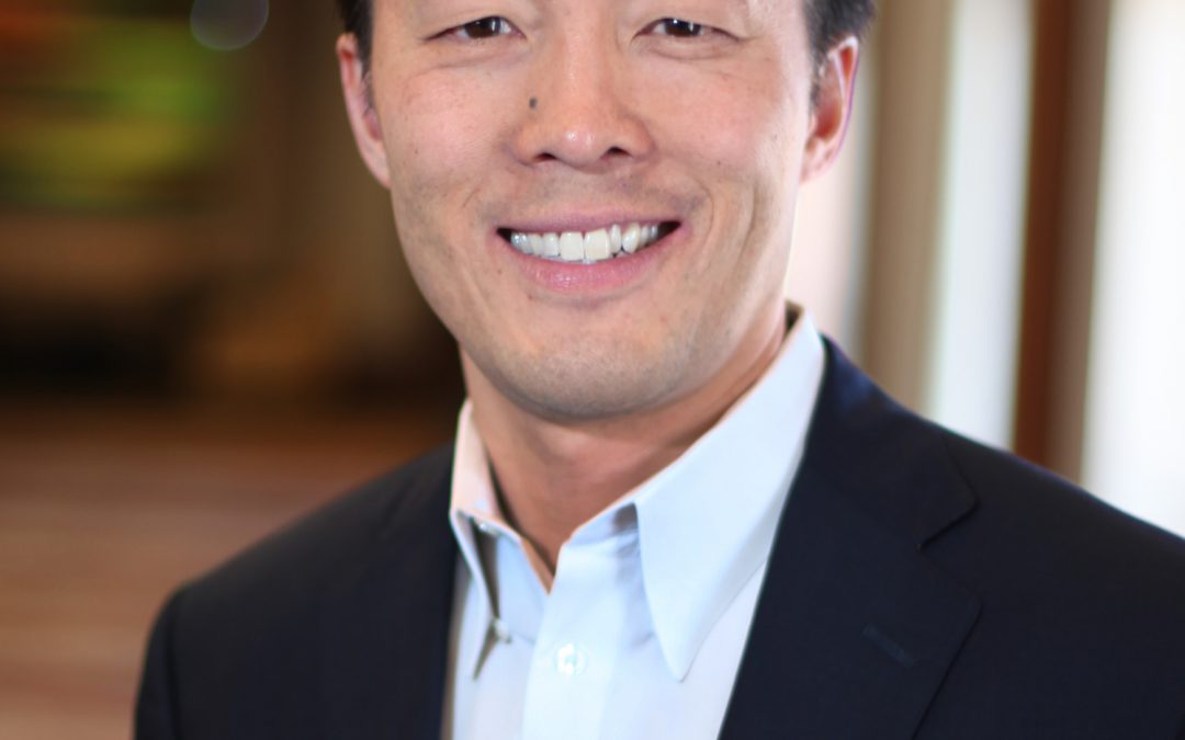 Bryan Cave Executive George Chen to Teach You How to Move Into the Corner Office
