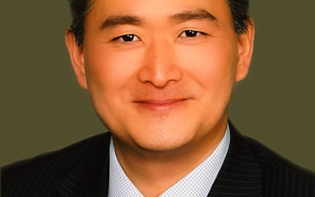 Ballparks of America CEO Hamilton Chang Announced as Keynote for #ACEL2019 Dynamics of Leadership Conference
