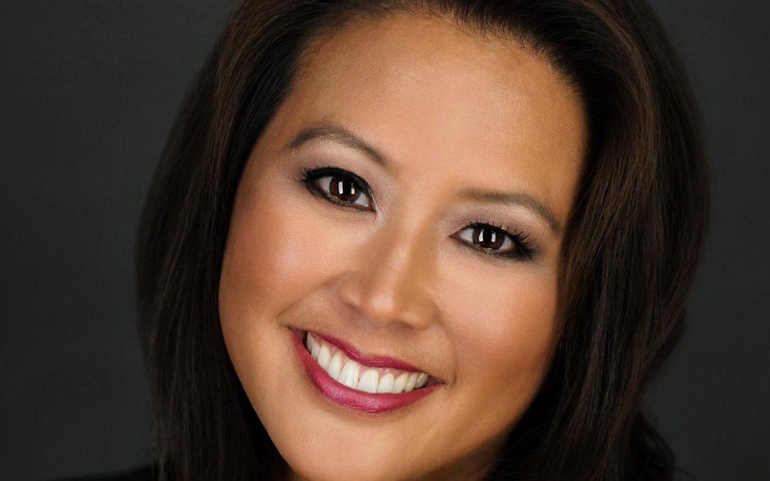 STEM Pioneer Karen Eng to Speak at the #ACEL2019 Leadership Conference
