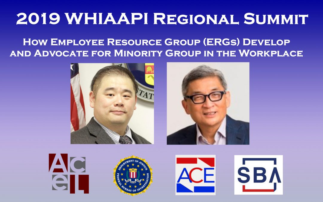 Promoting Growth and Expanding Networks with Leadership Development for AAPI Professionals and Entrepreneurs