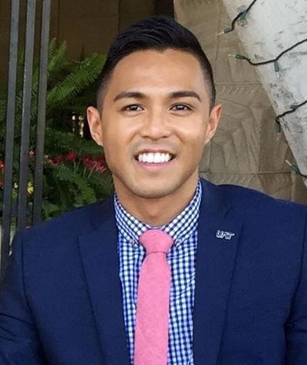 Emerging leader Gerald Bohulano will co-emcee #2020ACELebration Gala on January 11
