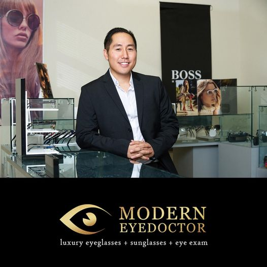 ACEL Business Member Spotlight: Tony Ma