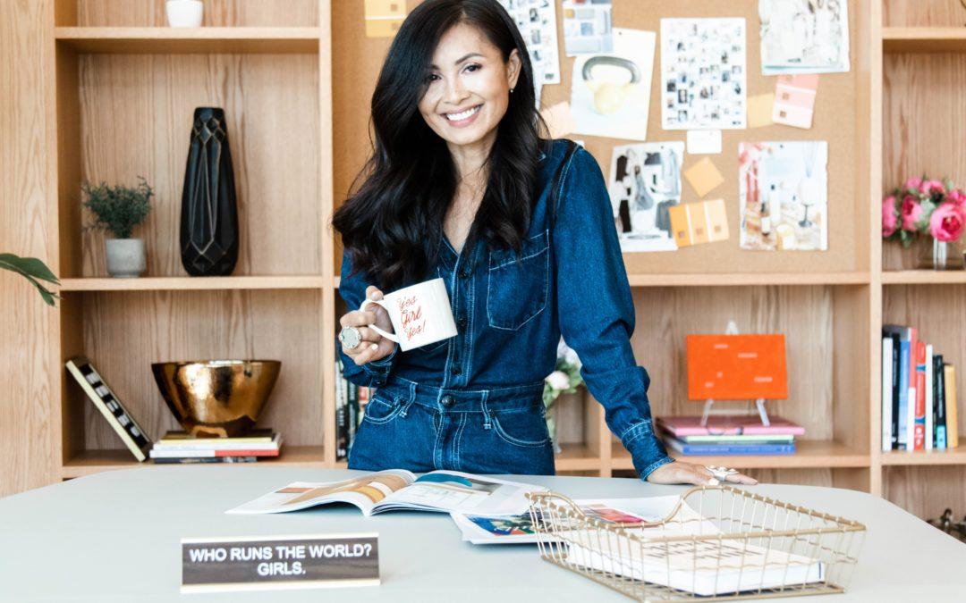 Award-Winning Brand Agency Founder Kalika Yap to speak at #ACEL2021 Leadership Conference